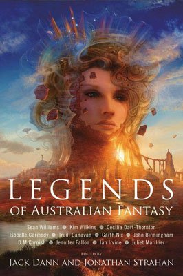 Legends of Australian Fantasy