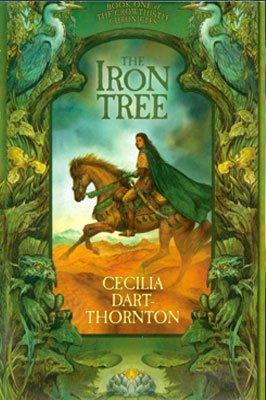 The Iron Tree - UK, NZ and Australia