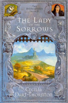 The Lady of the Sorrows - UK, NZ and Australia